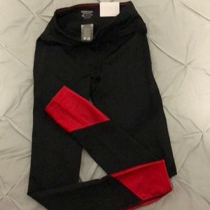 NWT CALVIN KLEIN Performance HighWaist Tight szXS